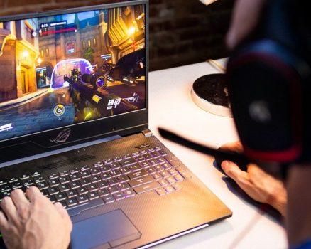 pc portable gamer