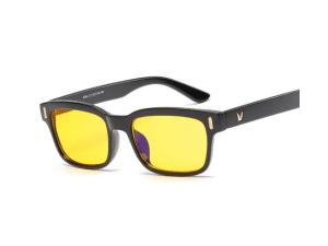 lunettes gamer anti lumière bleue