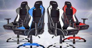quel fauteuil de gamer choisir